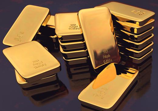 黄金投资渠道有哪些