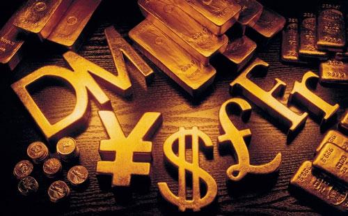 GDP对黄金价格有什么影响