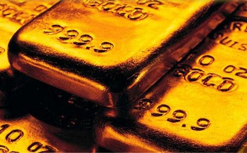 每日黄金都去做交易吗?